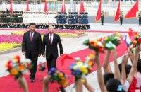 """Как Путин вносит свой вклад """"в государственное строительство и модернизацию Китая"""". Итоги визита"""