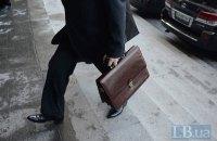 Рада ухвалила в першому читанні законопроєкт про реформу держслужби