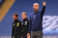 Гвардіола встановив рекорд Англійської прем'єр-ліги