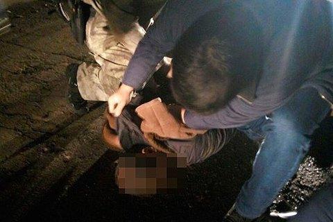 Полиция задержала воров, которые украли из квартиры в Вышгороде 69,5 тыс. долларов, 4,9 тыс. фунтов и 4,2 тыс. евро