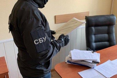 """Руководство """"Сумыоблэнерго"""" вывело в тень более 80 млн гривен, - СБУ"""