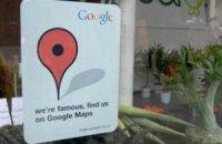 В Китае может появиться проект Google Maps