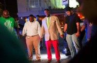 Голомозий білий чоловік застрелив 9 афроамериканців у церкві