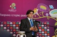 Київська фан-зона б'є рекорди за відвідуваністю, - директор Євро-2012 в Україні