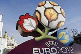 Полякам не понравился логотип Евро 2012