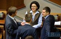 Опубликован проект изменений в Конституцию Украины