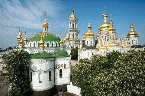 LB.ua получил текст договора о передаче части сооружений Киево-Печерской Лавры в пользование УПЦ МП