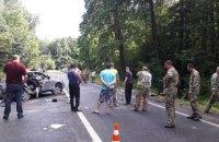 В ДТП во Львовской области погибли двое военных (обновлено)