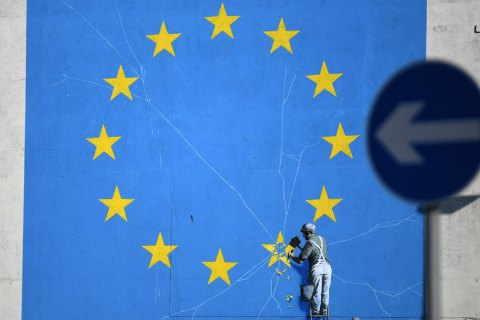 В ЕС разведение сил на Донбассе назвали обнадеживающим сигналом
