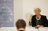 МВФ готов направить миссию в Украину