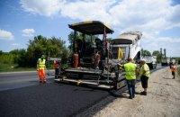 Гройсман: трассу М-12 в этом году отремонтируют от Стрыя до Умани