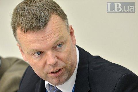 """Хуг закликав сторони конфлікту на Донбасі дотримуватися """"шкільного перемир'я"""""""