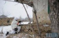 Військові зачистили від сепаратистів село поблизу 29-го блокпоста