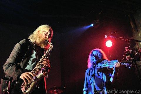 На закритті ГаліціяКульту виступить чеська рок-група