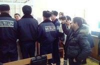 Суд продовжив на місяць арешт Смалія