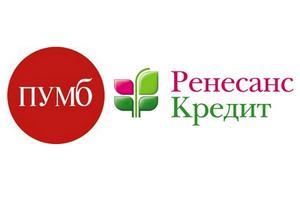 """Ахметов объединит ПУМБ и """"Ренессанс Кредит"""""""