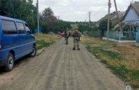 Психически больной ранил из ружья полицейского в Одесской области