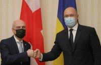 Україна, Грузія і Молдова попросять ЄС про програму підтримки на кшталт Західних Балкан