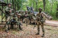 """На учениях в Германии объявили паузу из-за """"захвата"""" украинцами военных США и Италии"""
