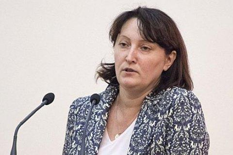 НАБУ завершило розслідування недекларування авто ексголовою НАЗК Корчак