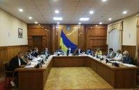 ЦВК скасувала реєстрацію тезок Філімонова, Зеленського і Саакашвілі на вибори мера Одеси
