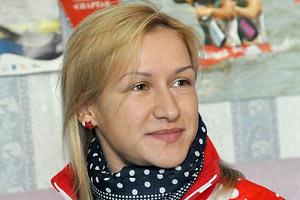 """Уехавшая в Россию украинская фигуристка: """"Легче выступать, когда за тобой огромная страна"""""""