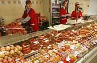 В магазинах Львова и Ровно ограничили продажу салатов