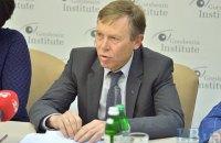 Правительство должно понести личную ответственность за торговлю на крови с оккупированными территориями, - Соболев