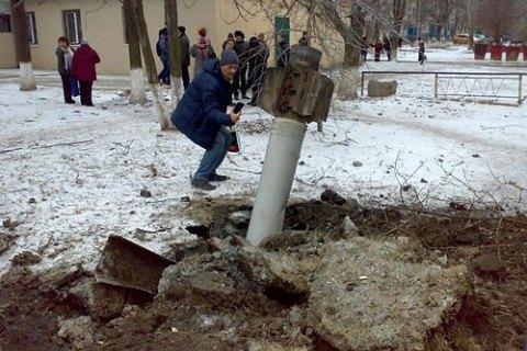 С начала года на Донбассе погибли или получили ранения более 500 гражданских, - ООН