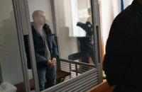 Підозрюваного у викраденні та вбивстві активіста Майдану Вербицького заарештовано на 60 діб