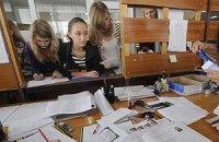 Табачник: 50 тысяч абитуриентов уже подали документы