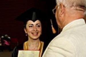 Днепропетровская медакадемия дала «путевку в мир» 565 врачам, в том числе 91 иностранцу