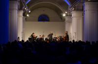 В Киеве пройдет фестиваль современной академической музыки