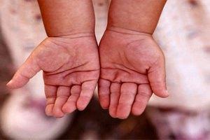 Обхват запястья поможет определить состояние здоровья ребенка