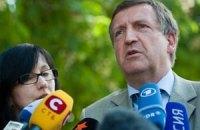 Німецький лікар має намір лікувати Тимошенко в Києві