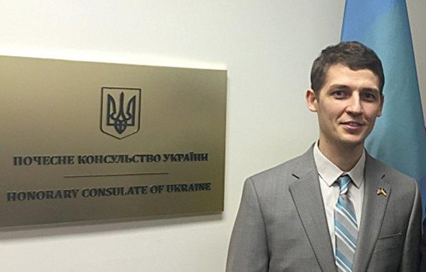 Валерий Голобородько