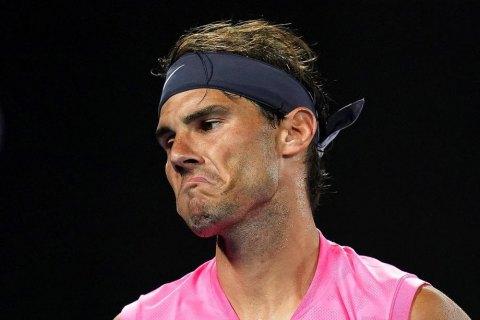 Світоліна відмовилася брати участь в US Open