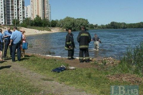 Смертність на водоймах в Україні б'є рекорди: від початку липня потонули 265 людей