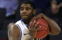 НБА: Ирвинг побил рекорд результативности в сезоне