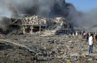 В Сомали уточнили число жертв самого кровавого в истории теракта