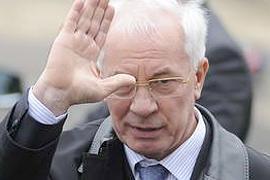 Азаров назвал фальшивые бюллетени провокацией