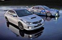 Subaru приготовила самую быструю Impreza