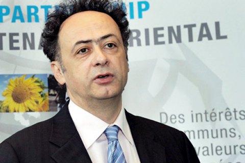 ЄС змінив посла в Україні