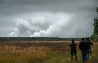 Четыре населенных пункта остаются без газа в Черниговской области после взрывов в Ичне
