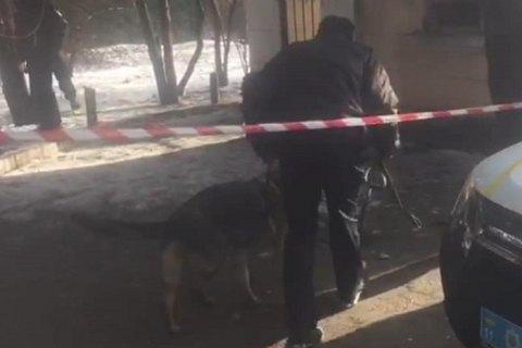 В Одессе мужчина подорвался на гранате