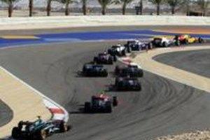 Гран-при «Формулы-1» в Бахрейне в 2011 году не состоится