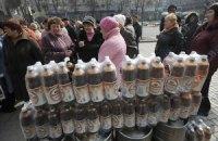 На Закарпатье налоговая ликвидировала подпольный цех по производству пива