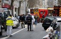 Брати Куаші і вбивця жінки-поліцейської у Парижі входять в одне угруповання