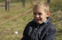 Вавилон'13: Маленький житель Донбасу про життя під час війни