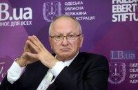 Сильное лобби Украины и предоставление летального оружия - залог успеха в противостоянии гибридной войне с Россией, - Ицхак Илан